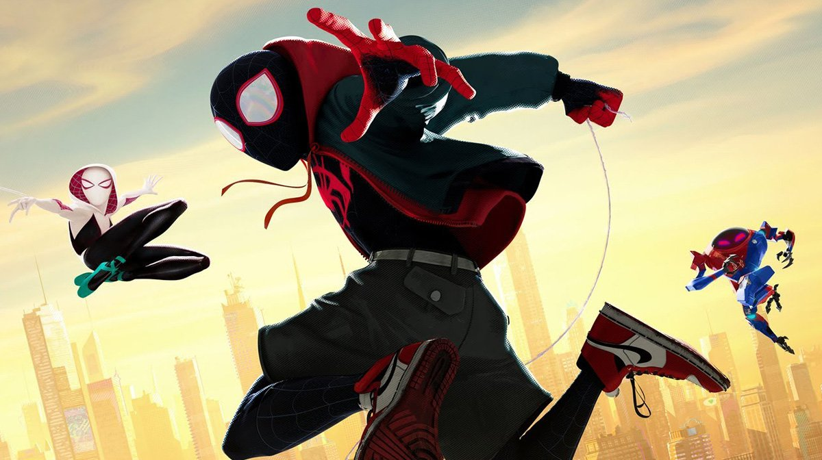Spider-Man: Into The Spider-Verse 2 - What Can We Expect