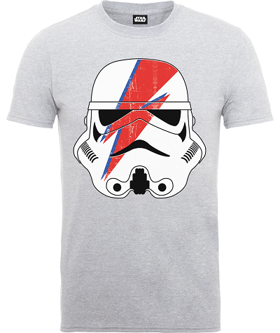 Stormtrooper Top Star Wars