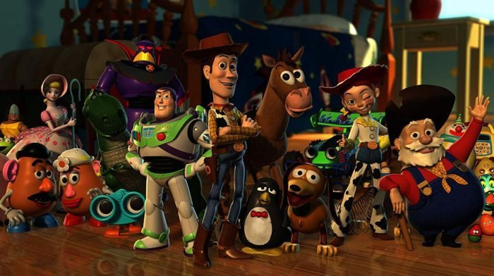 Reach For The Sky: How Toy Story 2 Became Pixar's Masterpiece