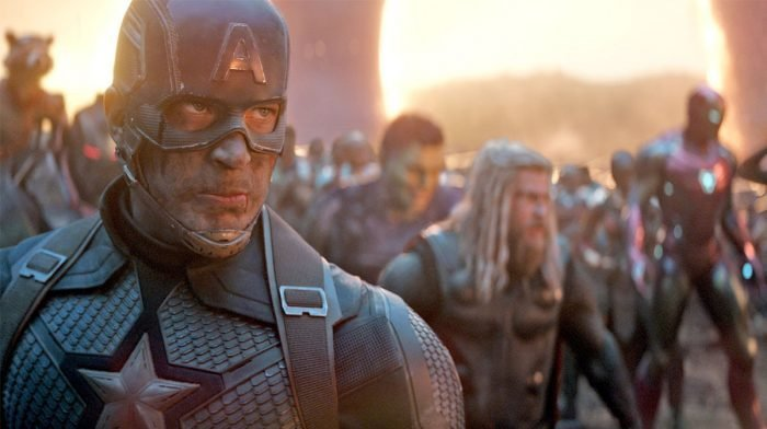 Zavvi's Best Films Of The Decade: Avengers: Endgame