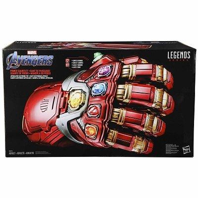 Avengers Endgame Fist