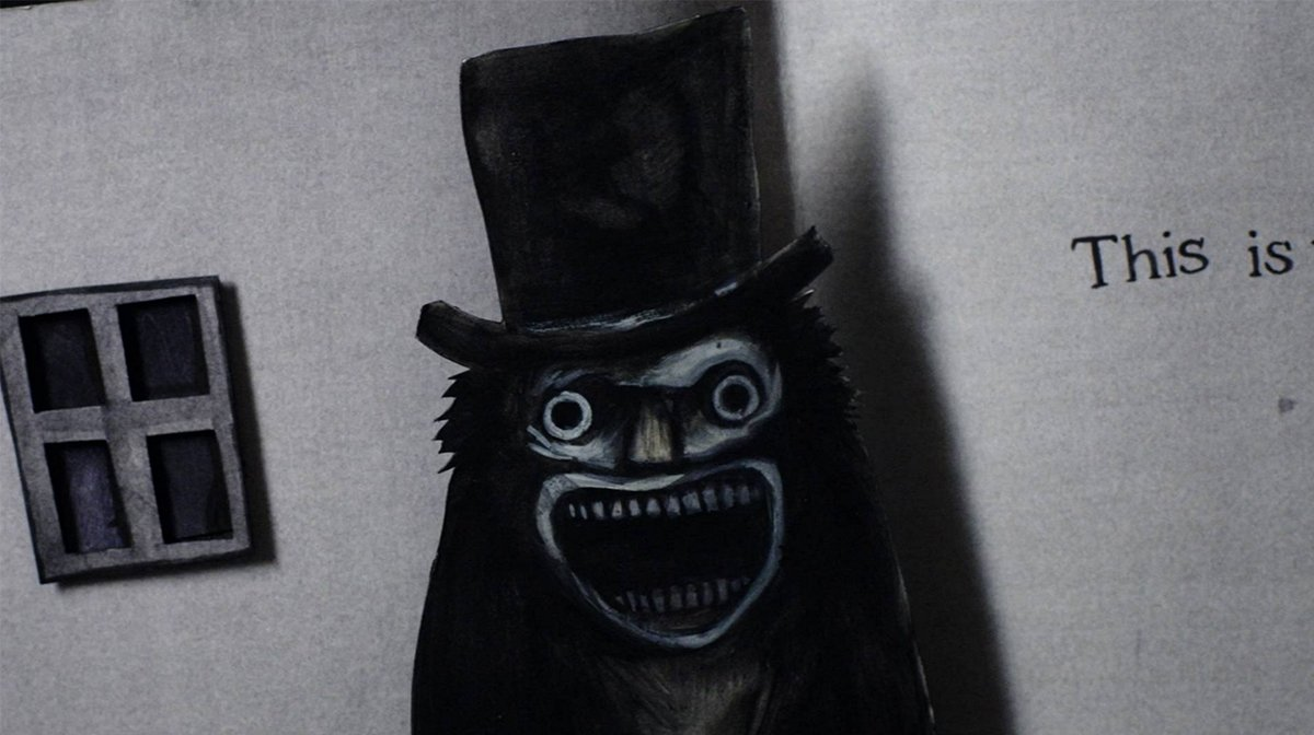 Zavvi's Best Films Of The Decade: The Babadook