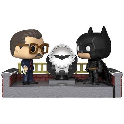 Batman Commissioner Gordon Pop! Vinyl