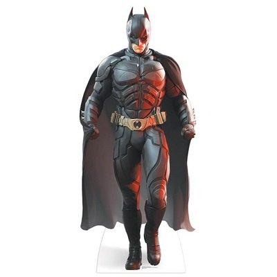 Dark Knight Cardboard Cut Out