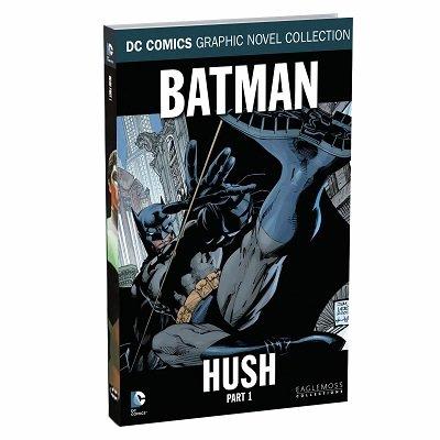 Batman Graphic Novel