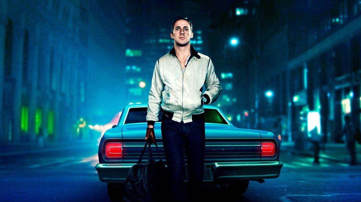 Zavvi's Best Films Of The Decade: Drive