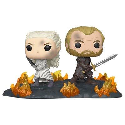 Daenerys Jorah Pop! Vinyl