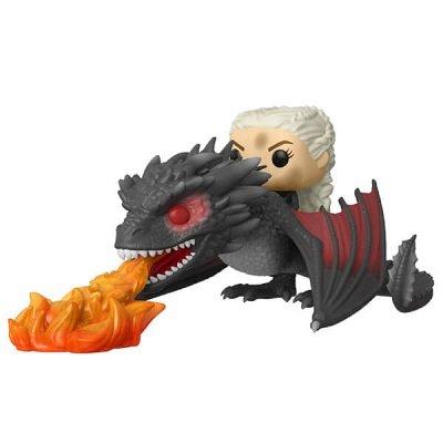 Daenerys Drogon Pop! Ride