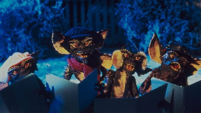 Our Favourite Christmas Films That Aren't Really About Christmas