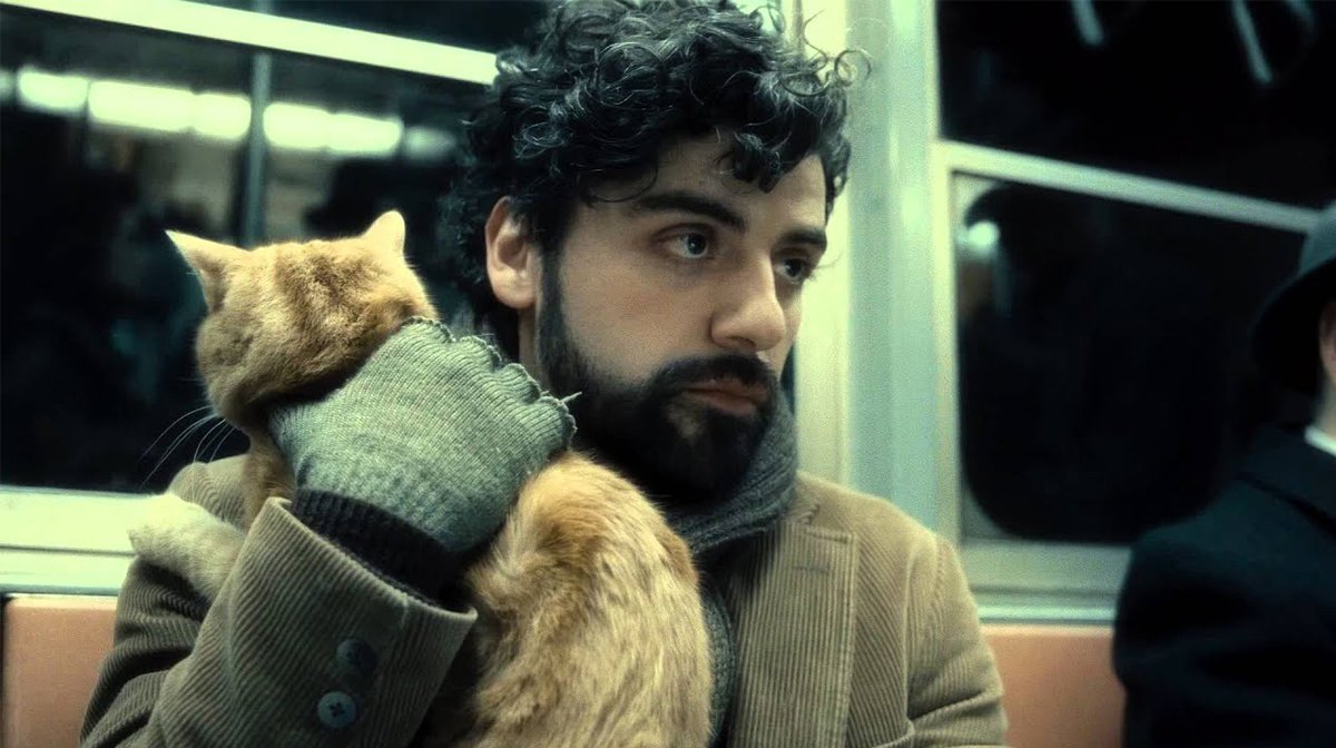 Zavvi's Best Films Of The Decade: Inside Llewyn Davis