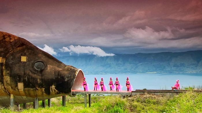 Zavvi's Best Films Of The Decade: The Act Of Killing