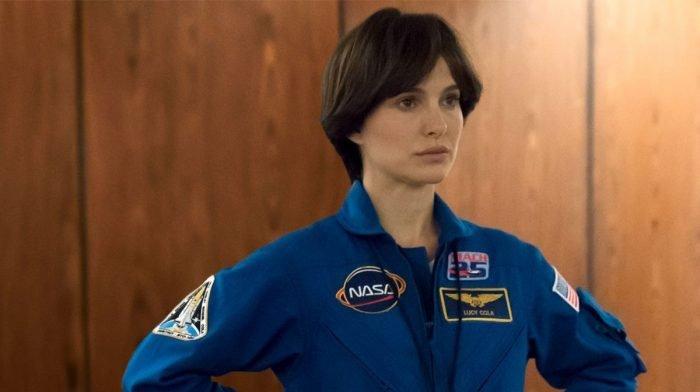 Lucy In The Sky Review - Natalie Portman Is Lost In Space