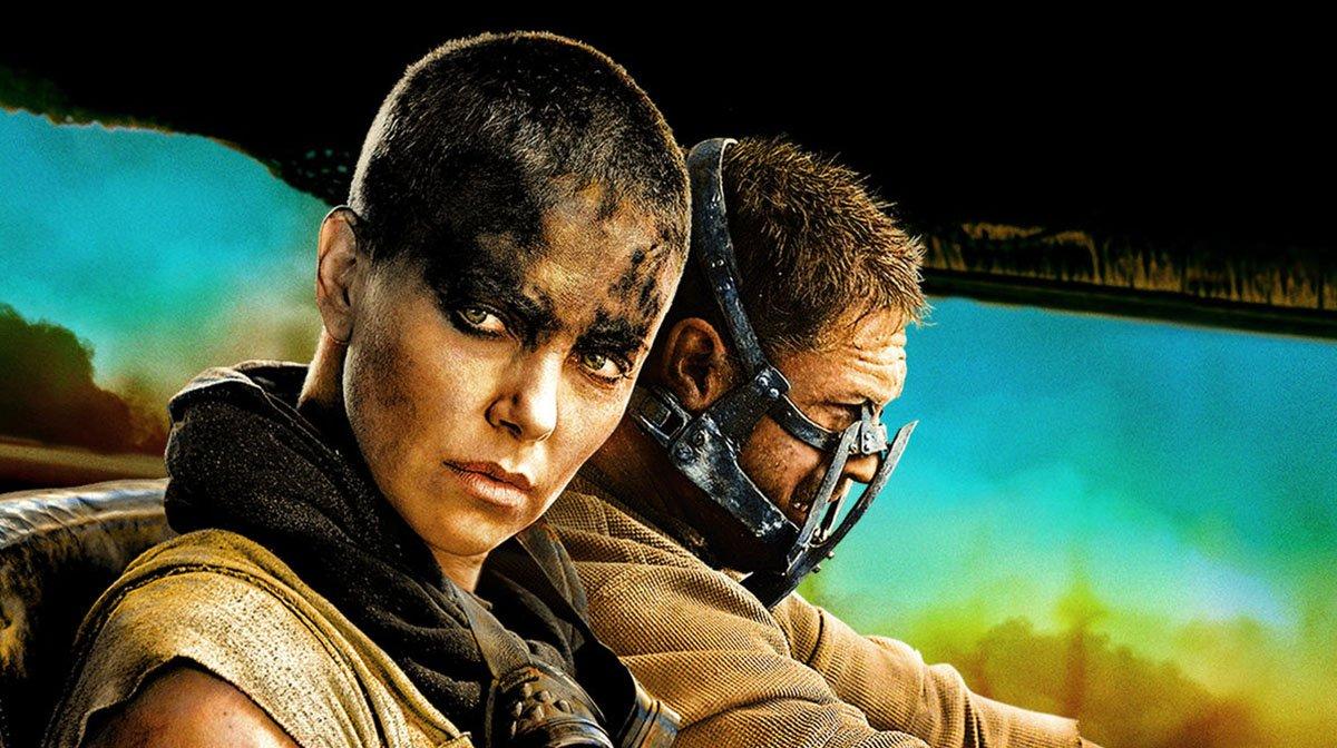 Zavvi's Best Films Of The Decade: Mad Max: Fury Road