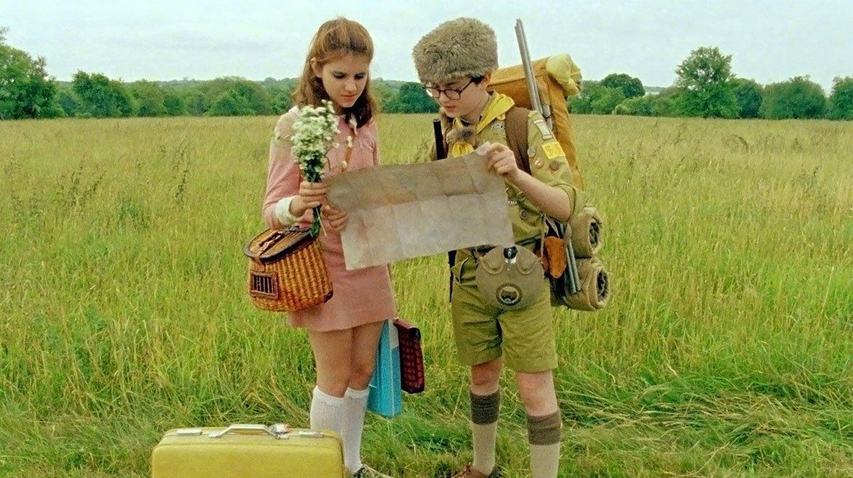 Zavvi's Best Films Of The Decade: Moonrise Kingdom