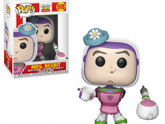 Mrs. Nesbit Pop! Vinyl