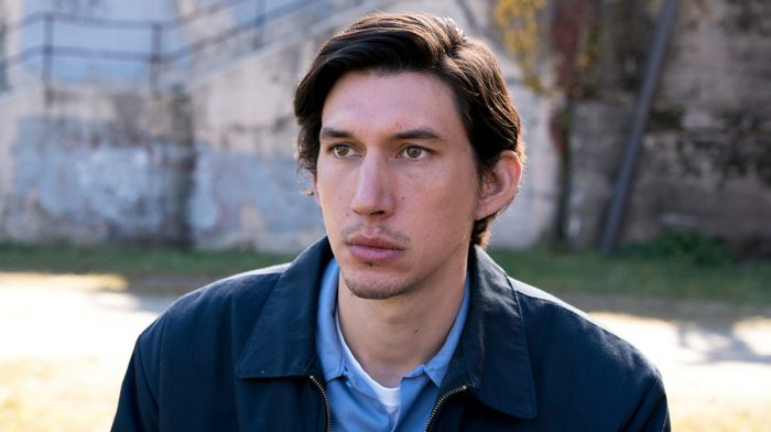 Zavvi's Best Films Of The Decade: Paterson