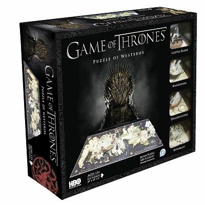 Westeros Puzzle