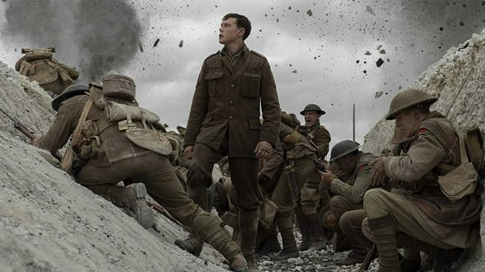 1917 Review: An Epic Experience That Is A Must See On The Big Screen
