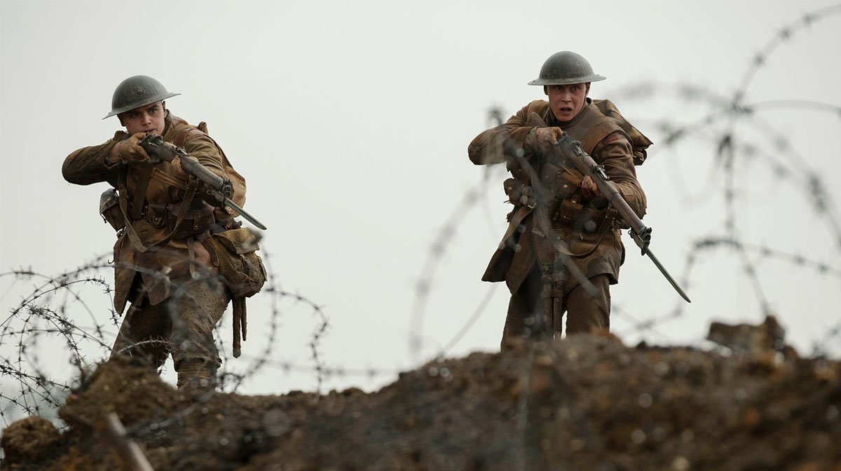 Oscars 2020: Why 1917 Should Win Best Picture