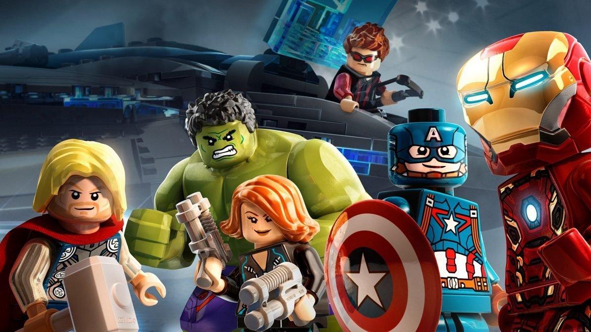 10 Best LEGO Marvel Superheroes Sets
