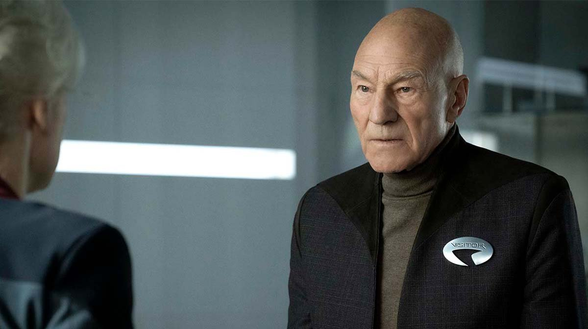 Why We're Looking Forward To Star Trek: Picard