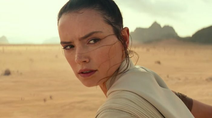 Star Wars: How Rey's Parentage Changes The Saga