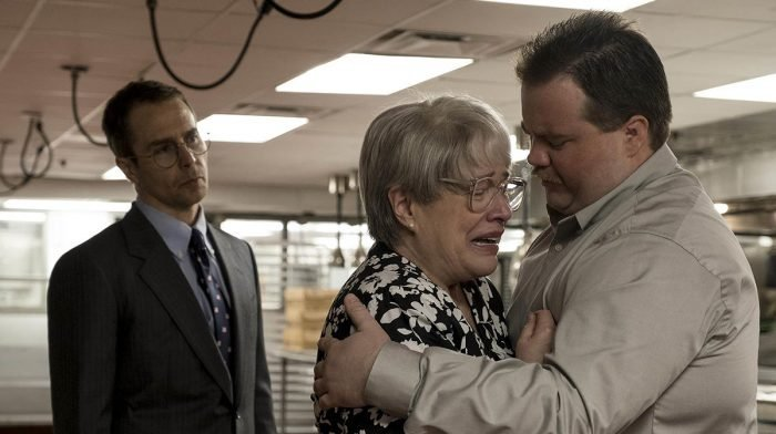 Richard Jewell Review: Hauser, Bates And Rockwell Shine In Fascinating Yet Uneven Drama