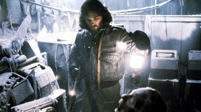 The Thing: Building The Iconic John Carpenter/Kurt Russell Partnership