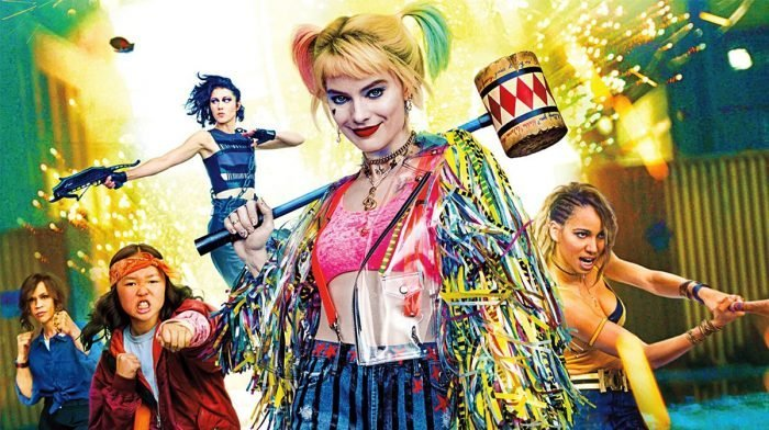 Birds Of Prey: Get To Know Your New Favourite Girl Gang