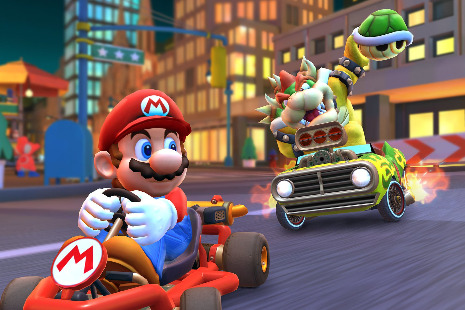 10 Best Gift Ideas For Mario Kart Fans