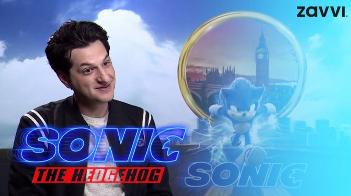 Interview: Star Ben Schwartz On The Sonic The Hedgehog Movie
