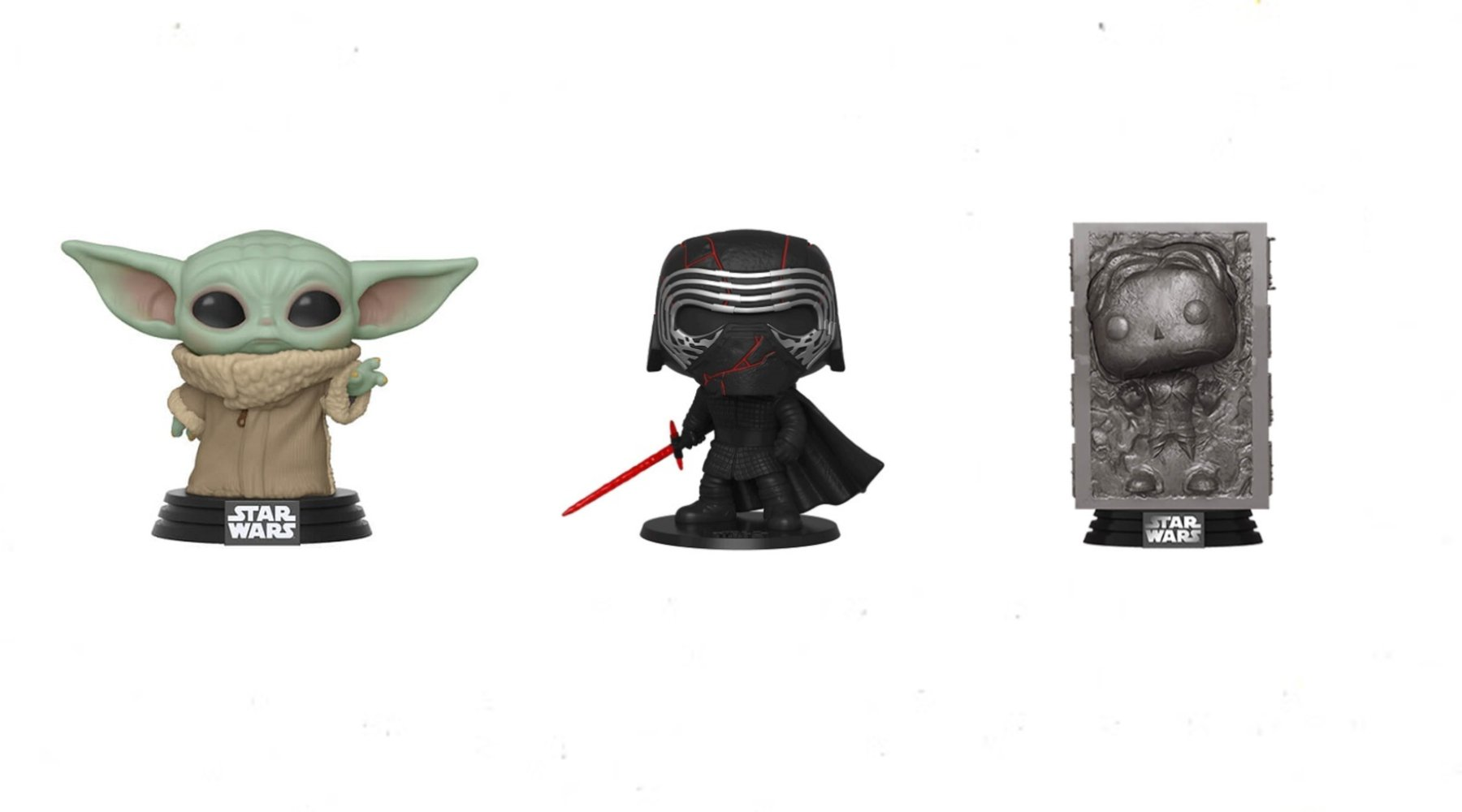 The Best Star Wars Funko Pop Vinyls Ranked