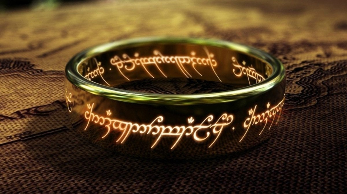 Gift Ideas For Lord Of The Rings Fans