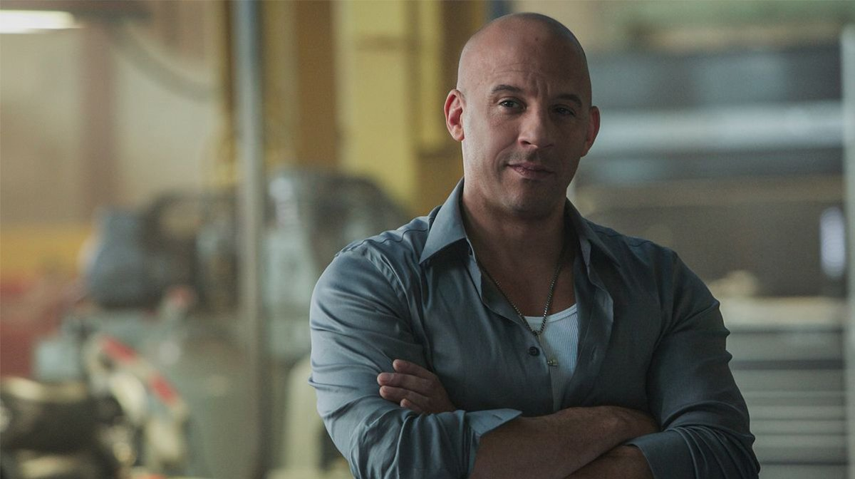 30 Years Of Vin Diesel: The Five Characters That Made His Career