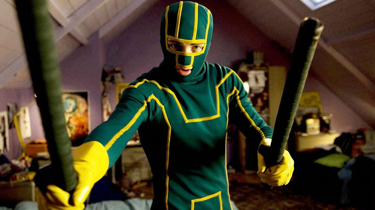 Kick-Ass At 10: Celebrating One Of The Best Superhero Films