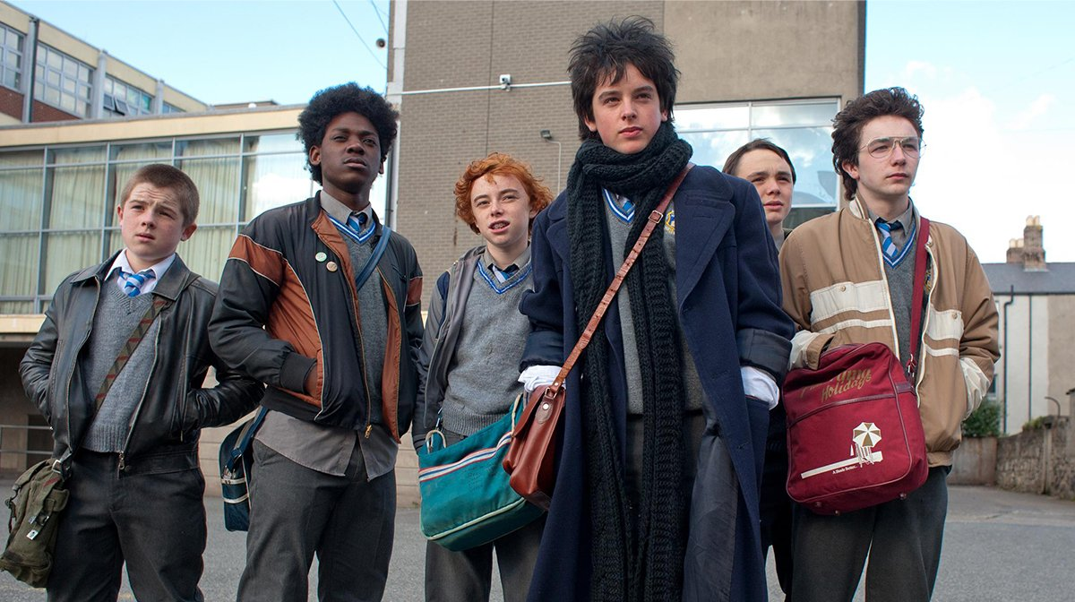The Best Irish Movies To Watch For St Patrick's Day