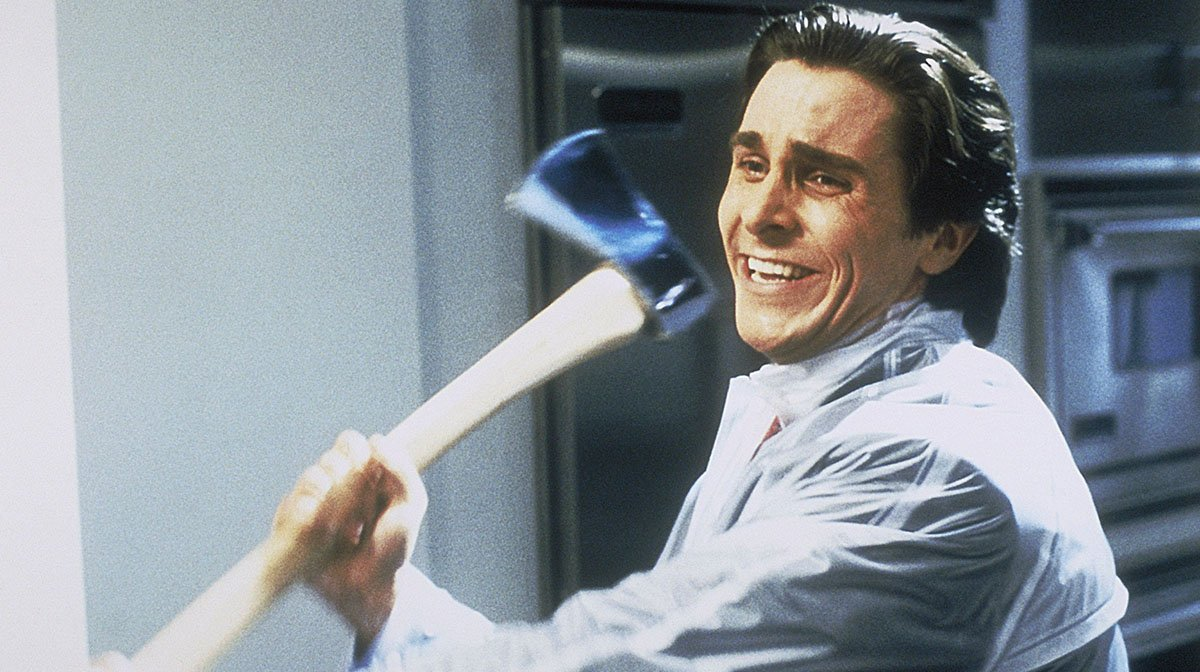American Psycho Has Only Grown More Relevant Two Decades On