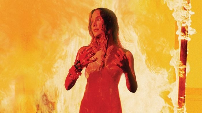 When A Prank Backfires: Revenge In Brian De Palma's Carrie
