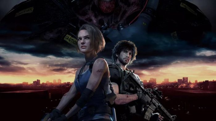 Resident Evil 3 Remake And Resurrecting The Survival Horror Game