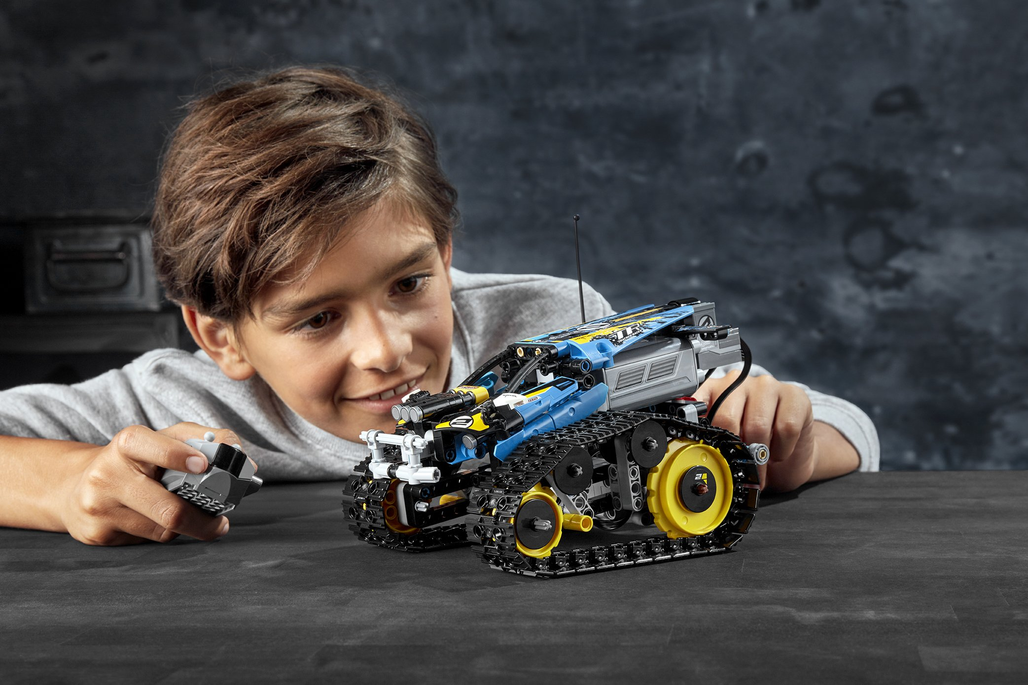 Top 10 Best LEGO Technic Sets And Details
