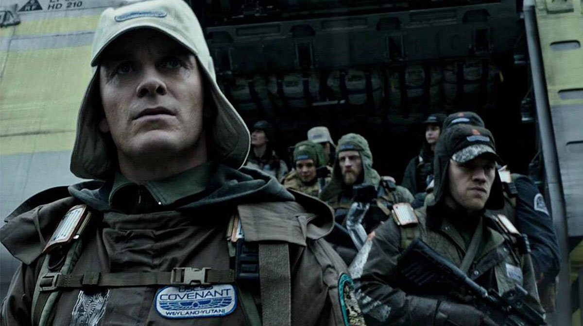 Alien: Covenant - Where Are We At With The Planned Sequel