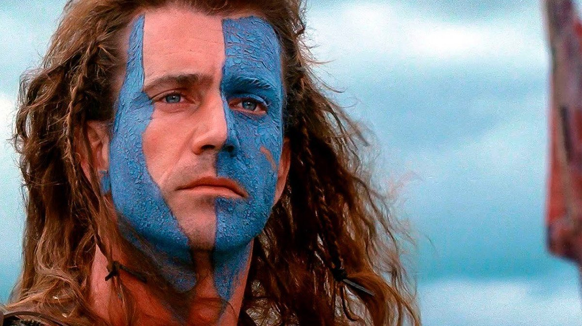 Braveheart At 25: Redefining The Battle Scene