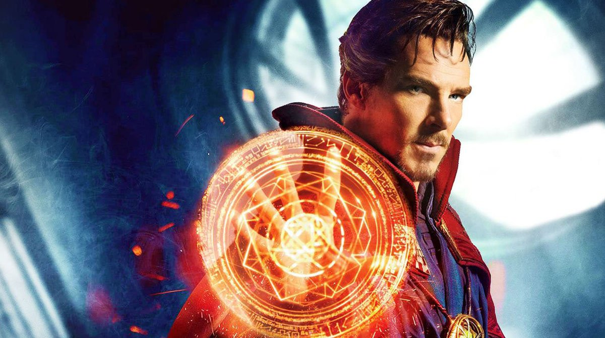 Sam Raimi Could Bring His Spider-Man Touch To Doctor Strange