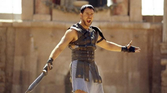 Gladiator: 20 Years On And We Are Still Entertained