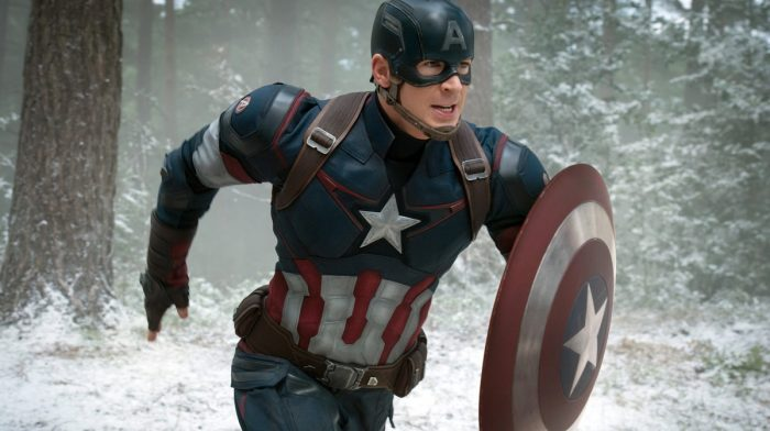 Best Captain America Gifts & Merchandise For Fans