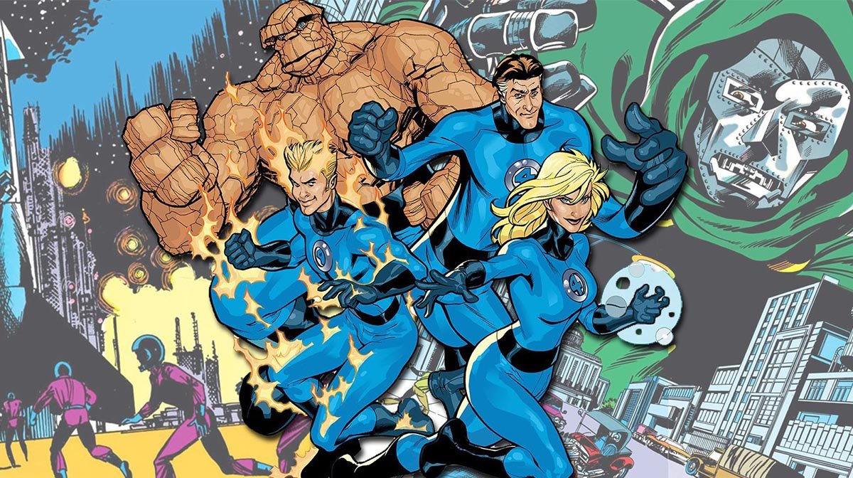 Fantastic Four And The MCU: What To Expect From Marvel's First Family