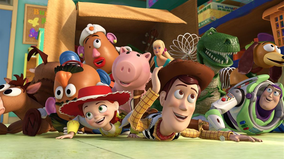 Toy Story 3 At 10: Pixar At Their Very Best