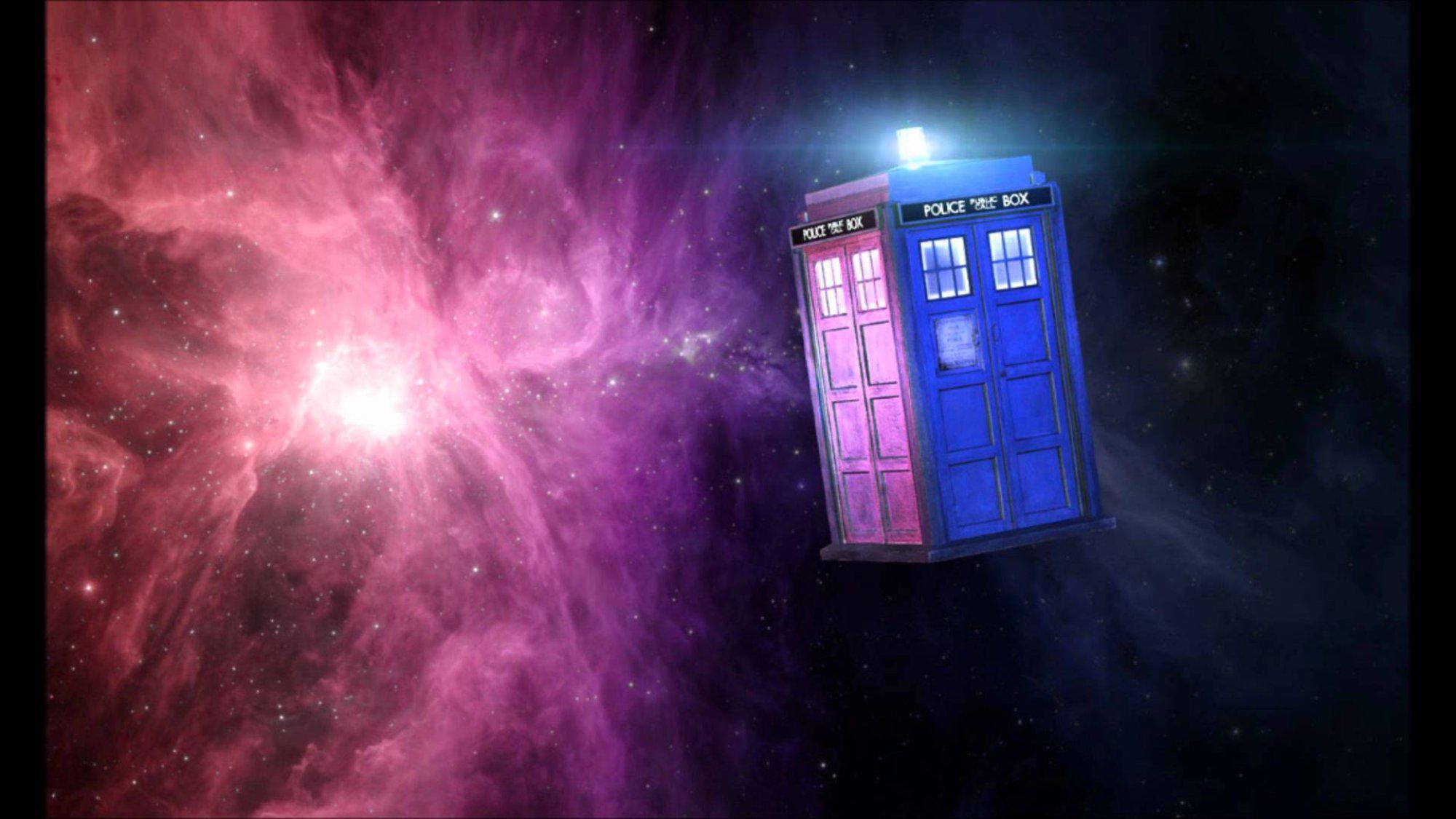 Gift Guide: Best Doctor Who Gifts For Whovians