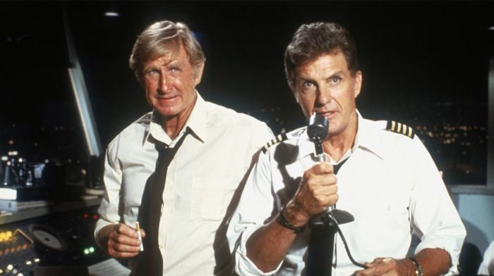 Airplane! At 40: A Brilliant Lesson In Absurdist And Spoof Comedy
