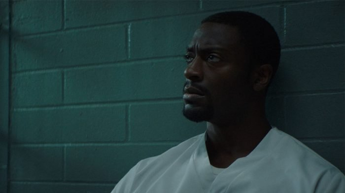 Interview: Aldis Hodge On Death Row Drama Clemency And Putting A New Spin On The Invisible Man